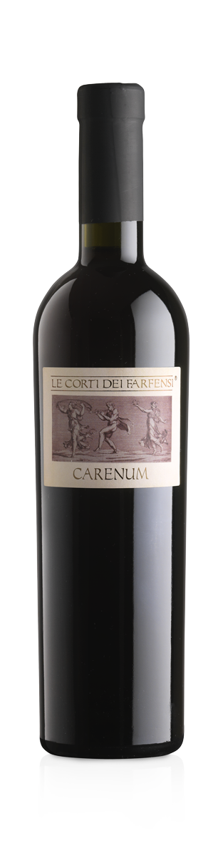 Carenum - Vino cotto
